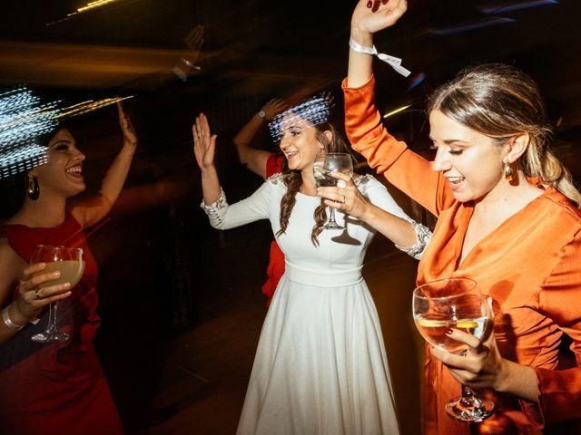 La boda de Francisco y Cristina en Torrevieja, Alicante 91