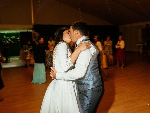 La boda de Francisco y Cristina en Torrevieja, Alicante 93