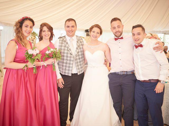 La boda de Ismael y Raquel en Alcalá De Henares, Madrid 20