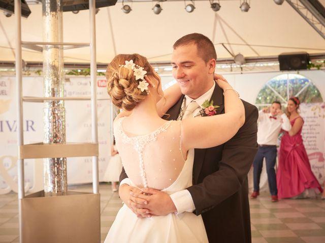 La boda de Ismael y Raquel en Alcalá De Henares, Madrid 23