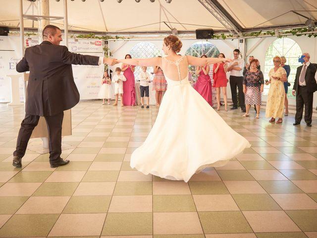 La boda de Ismael y Raquel en Alcalá De Henares, Madrid 24