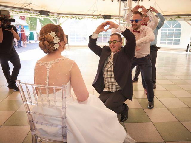 La boda de Ismael y Raquel en Alcalá De Henares, Madrid 27