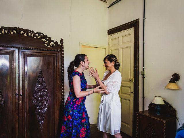 La boda de Gonzalo y Susana en Segovia, Segovia 11