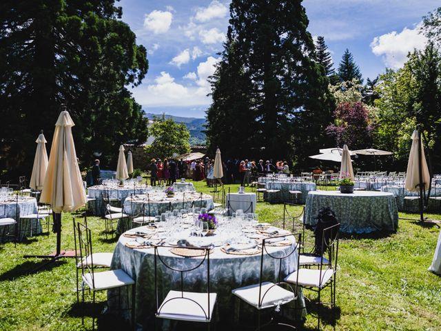 La boda de Gonzalo y Susana en Segovia, Segovia 19