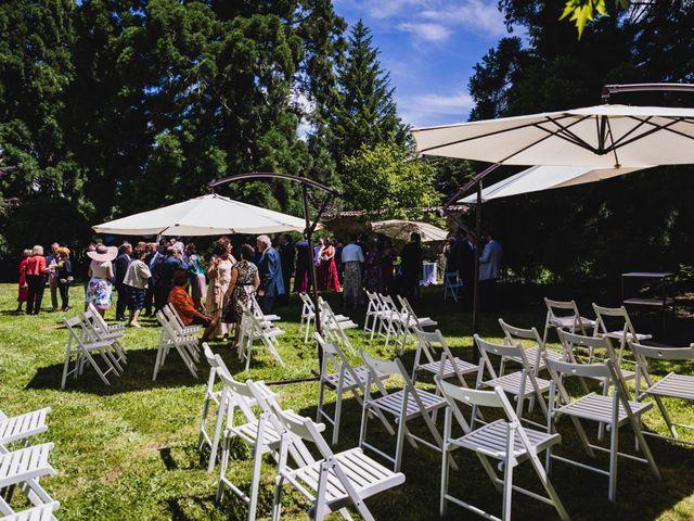 La boda de Gonzalo y Susana en Segovia, Segovia 20