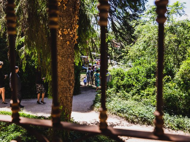 La boda de Gonzalo y Susana en Segovia, Segovia 23