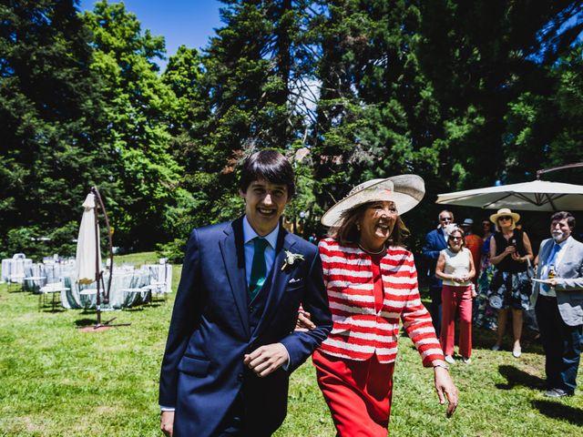 La boda de Gonzalo y Susana en Segovia, Segovia 24