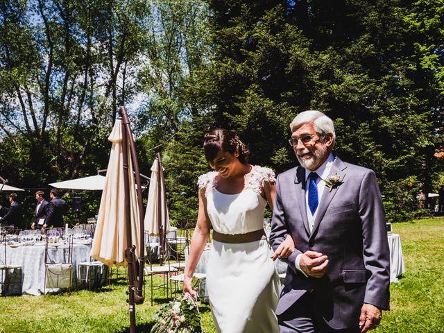 La boda de Gonzalo y Susana en Segovia, Segovia 26