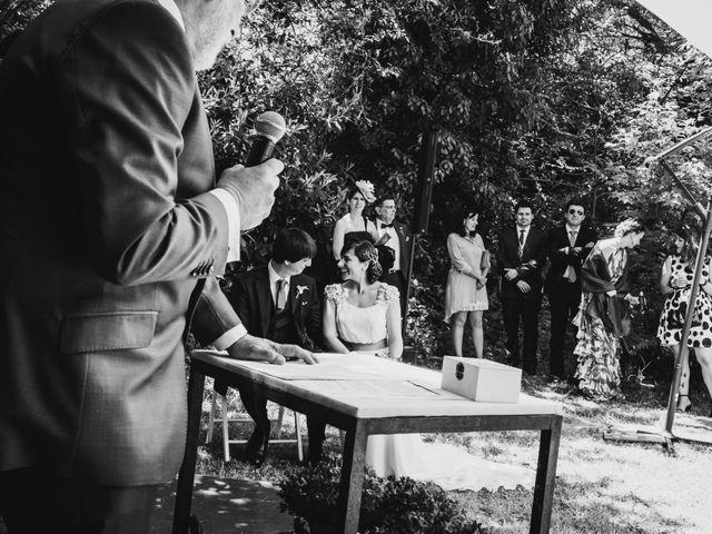 La boda de Gonzalo y Susana en Segovia, Segovia 27