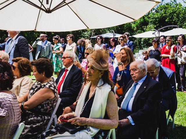 La boda de Gonzalo y Susana en Segovia, Segovia 28