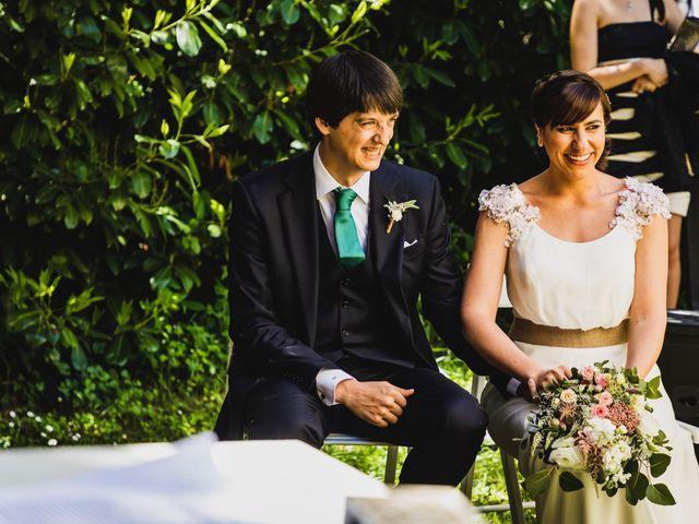 La boda de Gonzalo y Susana en Segovia, Segovia 29