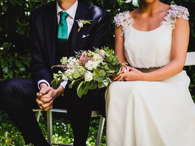 La boda de Gonzalo y Susana en Segovia, Segovia 30