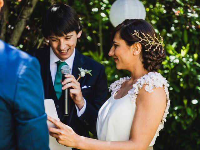 La boda de Gonzalo y Susana en Segovia, Segovia 31