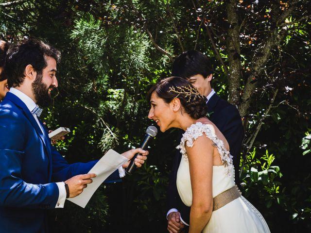 La boda de Gonzalo y Susana en Segovia, Segovia 32