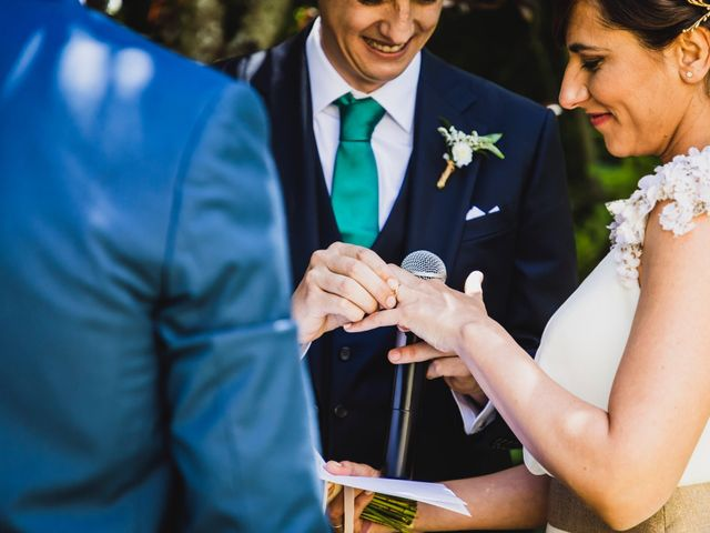 La boda de Gonzalo y Susana en Segovia, Segovia 33