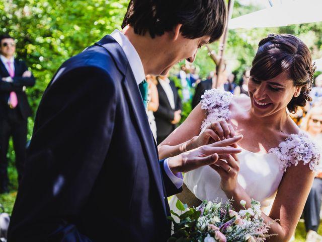 La boda de Gonzalo y Susana en Segovia, Segovia 34