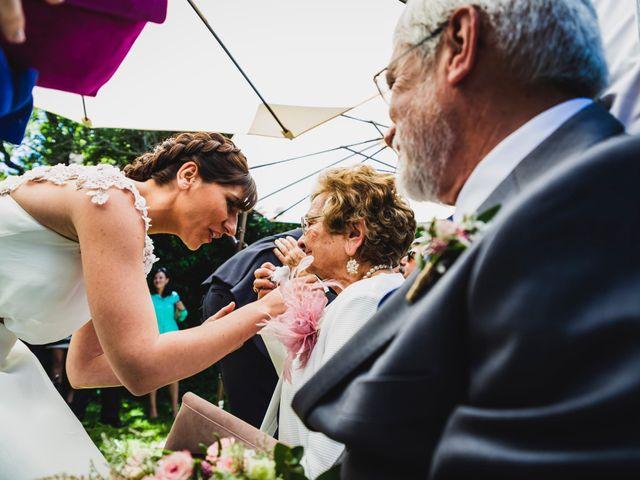 La boda de Gonzalo y Susana en Segovia, Segovia 36