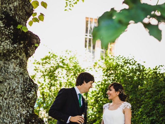 La boda de Gonzalo y Susana en Segovia, Segovia 40