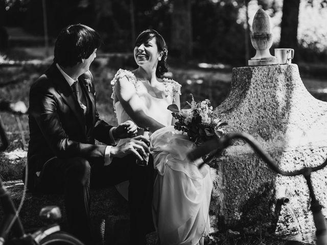 La boda de Gonzalo y Susana en Segovia, Segovia 41