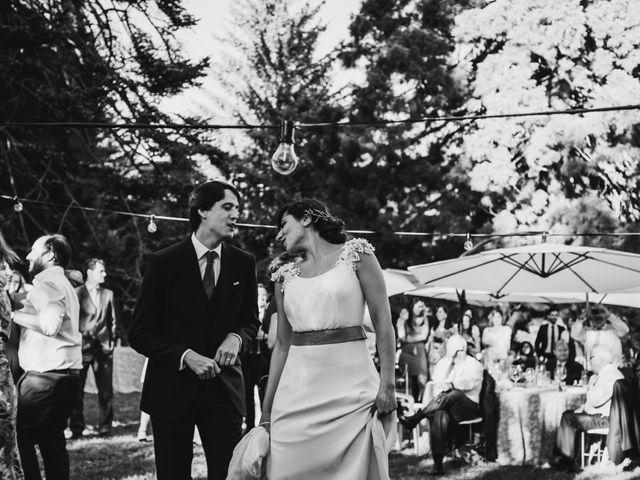 La boda de Gonzalo y Susana en Segovia, Segovia 45