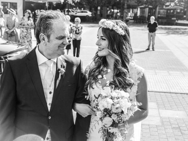 La boda de Raúl y Alba en Pruvia (Llanera), Asturias 5