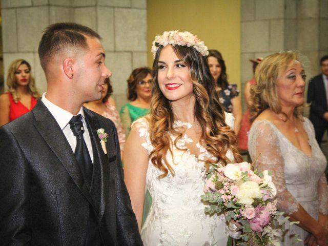 La boda de Raúl y Alba en Pruvia (Llanera), Asturias 7