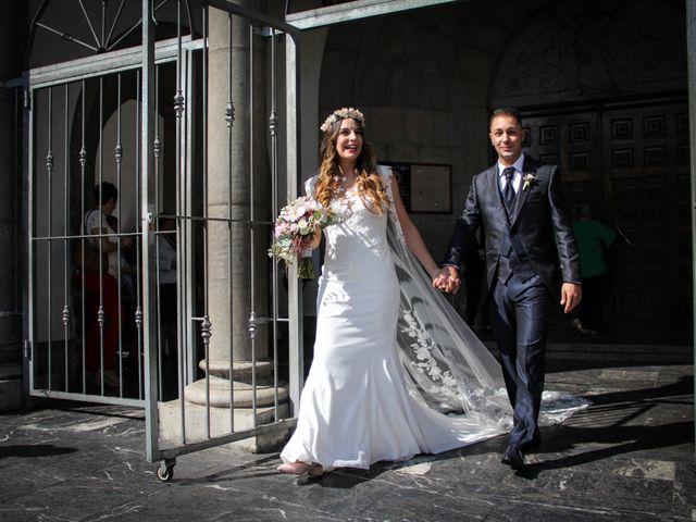 La boda de Raúl y Alba en Pruvia (Llanera), Asturias 9