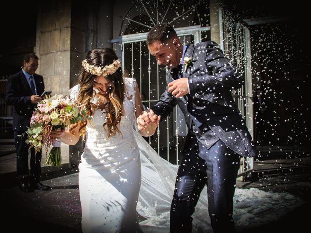 La boda de Raúl y Alba en Pruvia (Llanera), Asturias 10