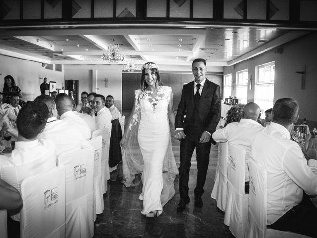 La boda de Raúl y Alba en Pruvia (Llanera), Asturias 27
