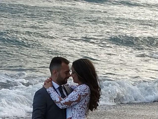 La boda de Alberto y Milagros en Torredonjimeno, Jaén 4