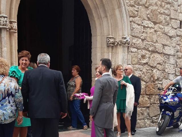 La boda de Alberto y Milagros en Torredonjimeno, Jaén 6