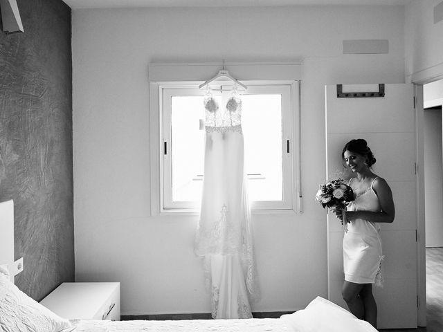 La boda de Juanlu y Vero en Hornachos, Badajoz 10