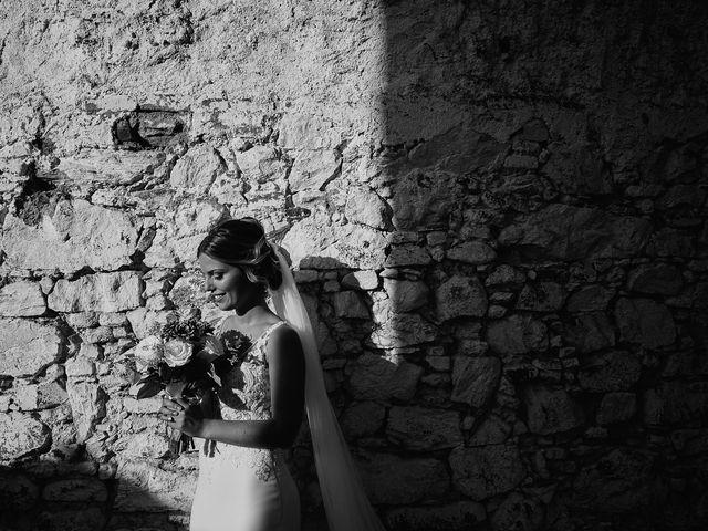 La boda de Juanlu y Vero en Hornachos, Badajoz 25