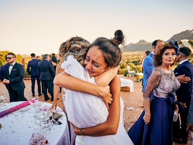 La boda de Juanlu y Vero en Hornachos, Badajoz 53