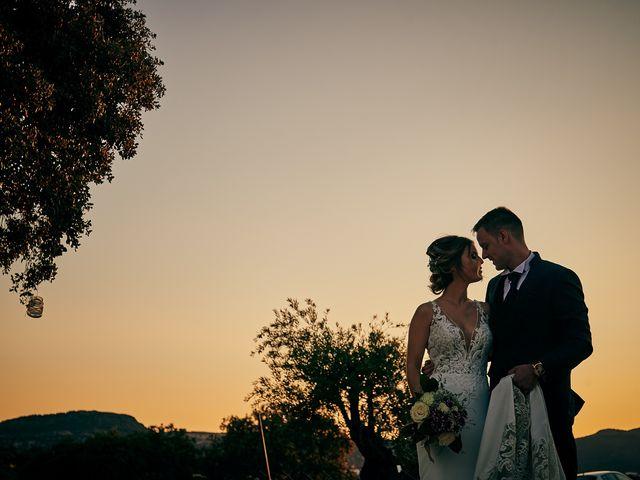La boda de Vero y Juanlu