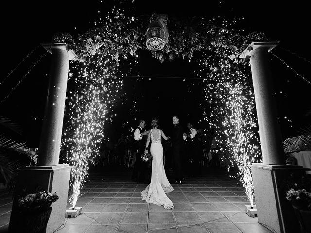 La boda de Juanlu y Vero en Hornachos, Badajoz 71