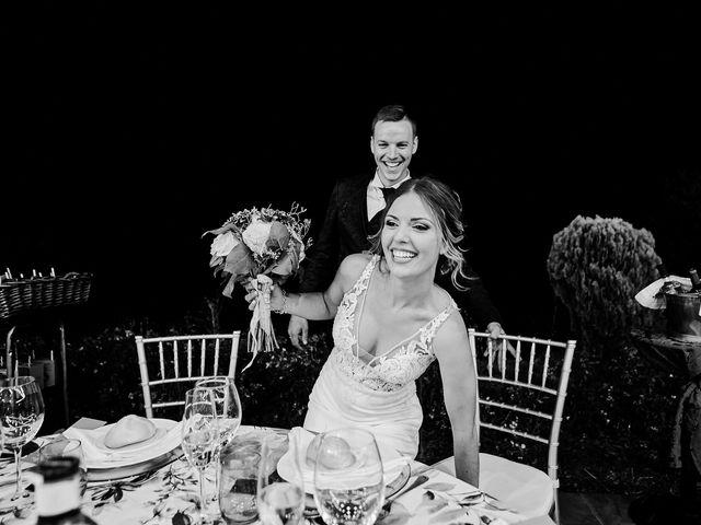 La boda de Juanlu y Vero en Hornachos, Badajoz 73