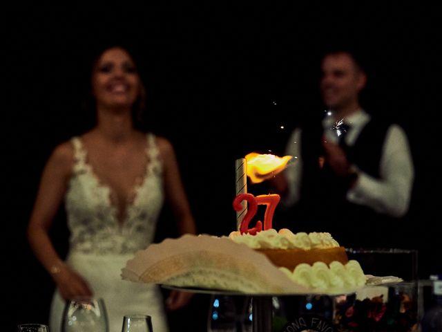 La boda de Juanlu y Vero en Hornachos, Badajoz 78