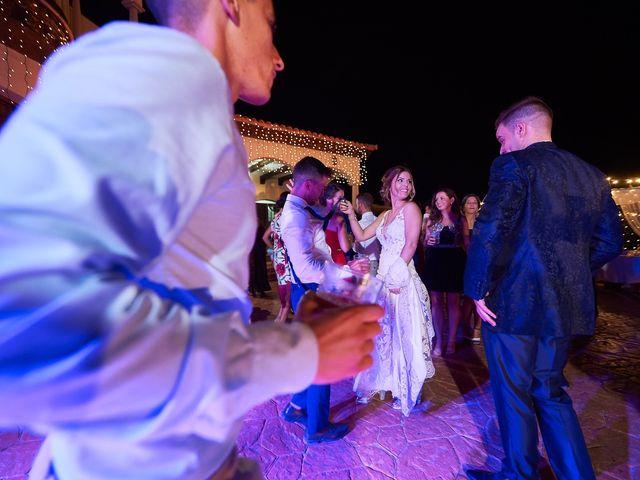 La boda de Juanlu y Vero en Hornachos, Badajoz 83