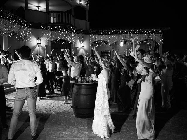 La boda de Juanlu y Vero en Hornachos, Badajoz 89