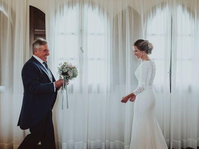 La boda de Pedro y Isabel en Córdoba, Córdoba 69