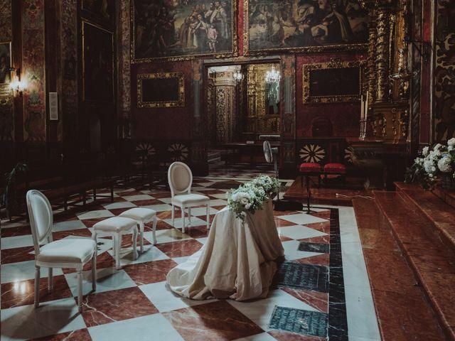 La boda de Pedro y Isabel en Córdoba, Córdoba 75