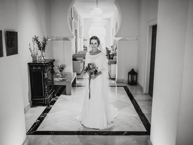 La boda de Pedro y Isabel en Córdoba, Córdoba 80