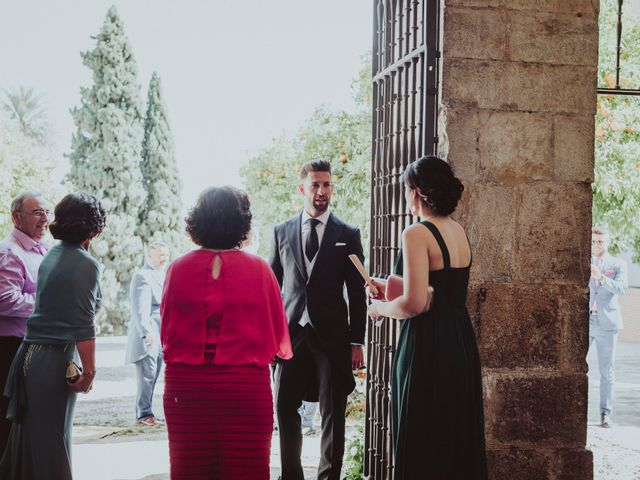 La boda de Pedro y Isabel en Córdoba, Córdoba 81