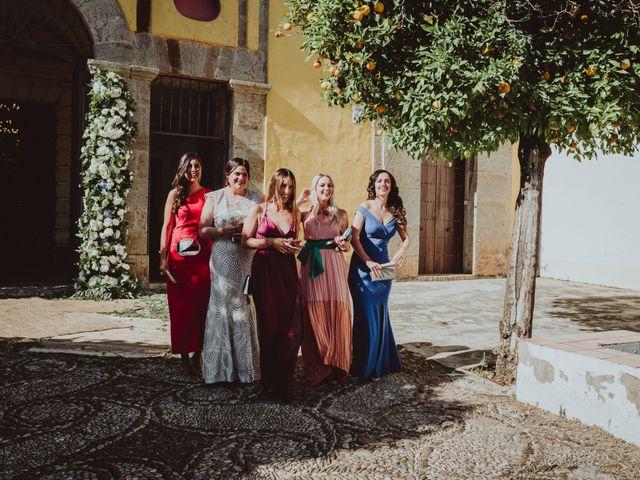 La boda de Pedro y Isabel en Córdoba, Córdoba 82