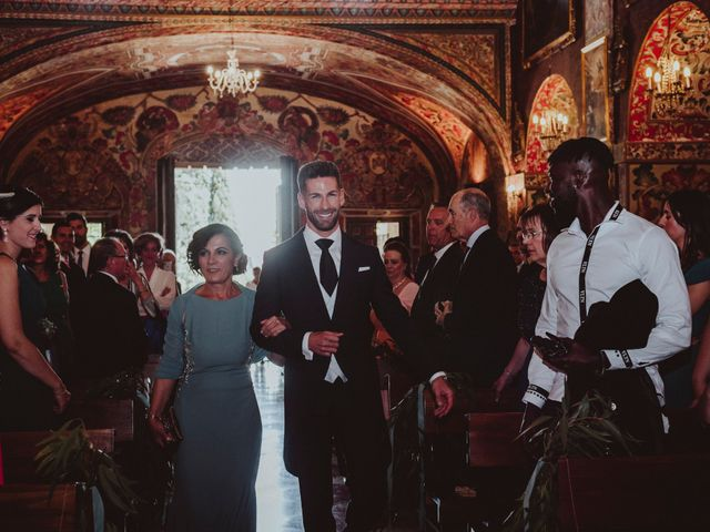 La boda de Pedro y Isabel en Córdoba, Córdoba 83