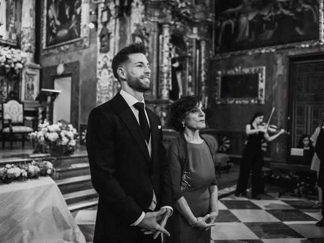 La boda de Pedro y Isabel en Córdoba, Córdoba 85