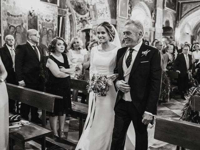 La boda de Pedro y Isabel en Córdoba, Córdoba 87