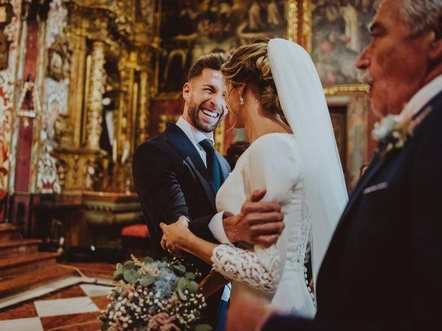 La boda de Pedro y Isabel en Córdoba, Córdoba 89