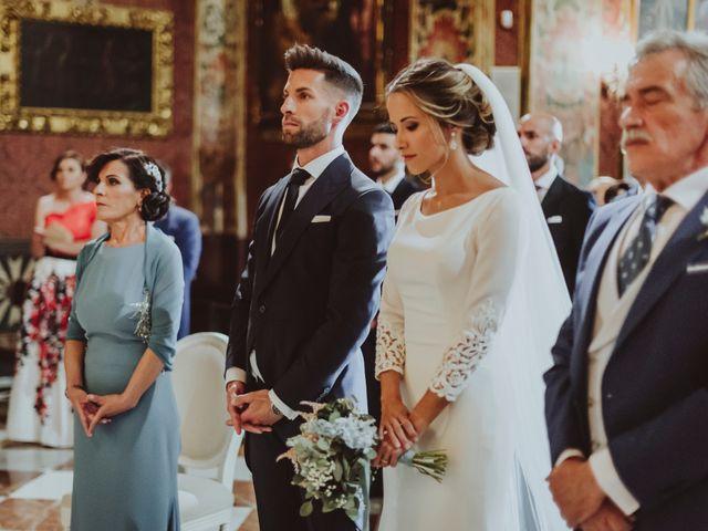 La boda de Pedro y Isabel en Córdoba, Córdoba 92